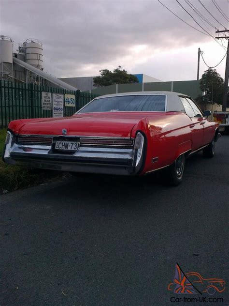 1974 Buick Electra by 1974 Buick Electra 225 Limited