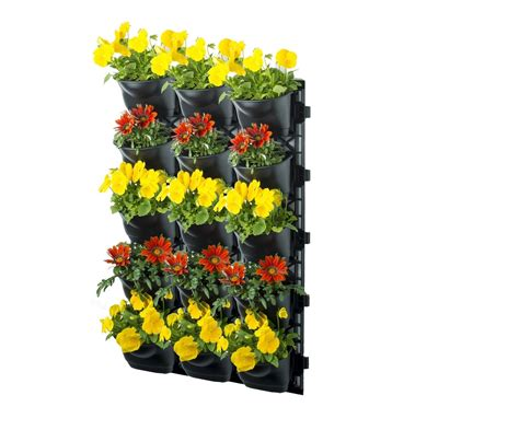 Images Of Vertical Gardens by 5 Tier Vertical Garden Maze Products