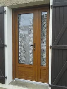 Porte fenetre bois 3 vantaux lapeyre maison design for Porte fenetre bois 3 vantaux lapeyre