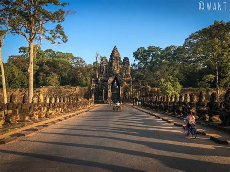 angkor un site unesco 224 l 233 preuve du tourisme we are not trees