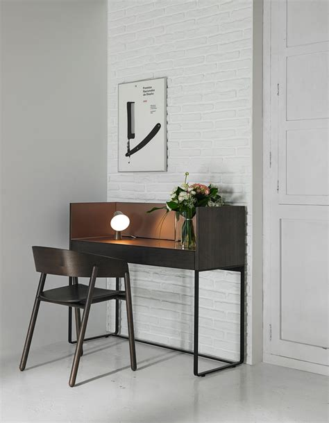bureau design un bureau design pour un espace de travail stylé