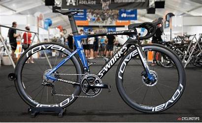 Pro Team Bikes Quick Step Deceuninck Venge