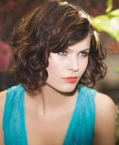 Frisuren Mit Locken : frisuren 2018 mit locken ~ Udekor.club Haus und Dekorationen