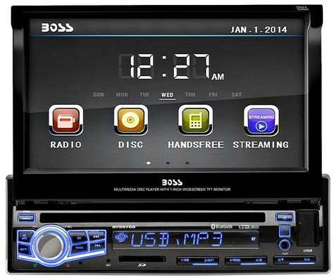 Top 5 Best Touch Screen Car Stereo Reviews  Auto Deets