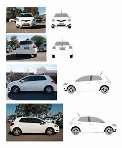 how to create car wrap templates to scale design With car wrap design templates
