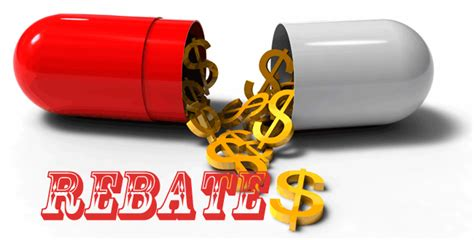 With Big Rebates by 2 Big Pharma Stories Illustrate The Troubles With