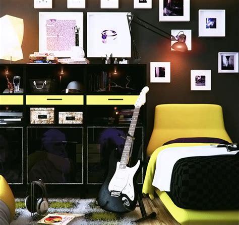 super cool  bedroom  teenage boys home design