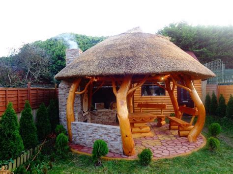 cool gazebo ideas beautiful african gazebos home design garden architecture blog magazine