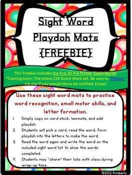 words that the letters 1000 images about free sight word activities printables 25725