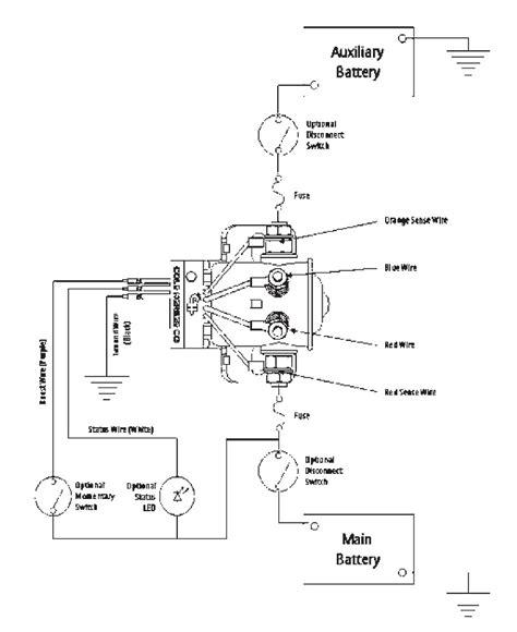 similiar battery isolator diagram keywords dual battery wiring diagram on winch battery isolator wiring diagram