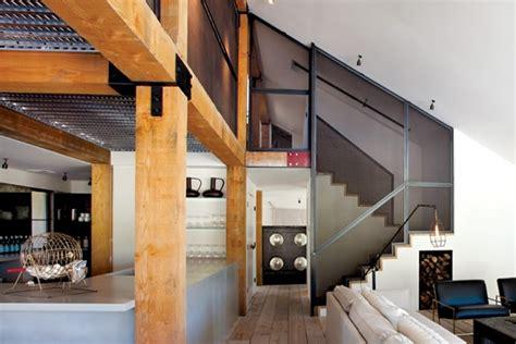 modern rustic home interior design rustic modern home interior design of house of mirth by