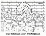Ghostbusters Slimer Squadgoals Colorare Huffington Playmobil Activite Sigourney Coloringbay Afterlife Lettrage Coloration Imprimables Coloringhome Sheknows Neocoloring sketch template