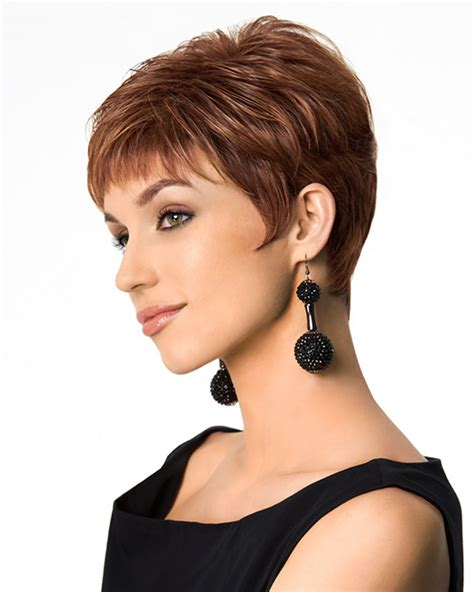 Easy short hairstyles for short hair Hairstyles for Women