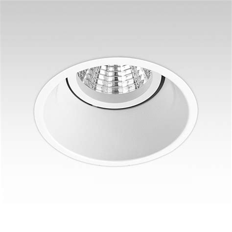 Recessed Light Trim by 1006 Fixed Recessed Led Downlight By Gamma Illumination