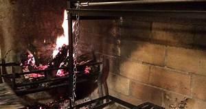 Grille De Barbecue Grande Taille : kits de grilles sur mesure pour barbecue argentin manivelle ~ Melissatoandfro.com Idées de Décoration