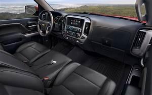 2014 Chevrolet Silverado First Drive