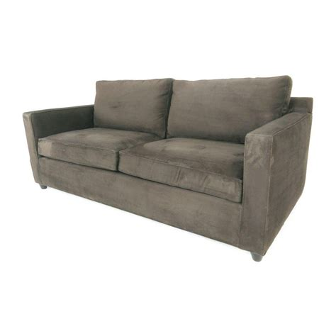 Used Sleeper Sofas by 20 Collection Of Crate And Barrel Sleeper Sofas Sofa Ideas