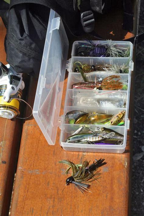 mon matériel pour la pêche au brochet hd
