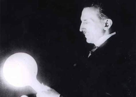 What Is Induction Lamp by Top 10 Inventions By Nikola Tesla