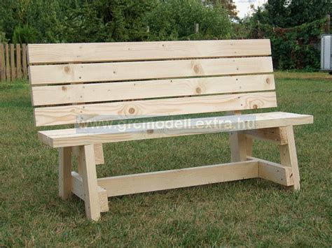 plans  wooden outdoor benches woodworking blog outdoor