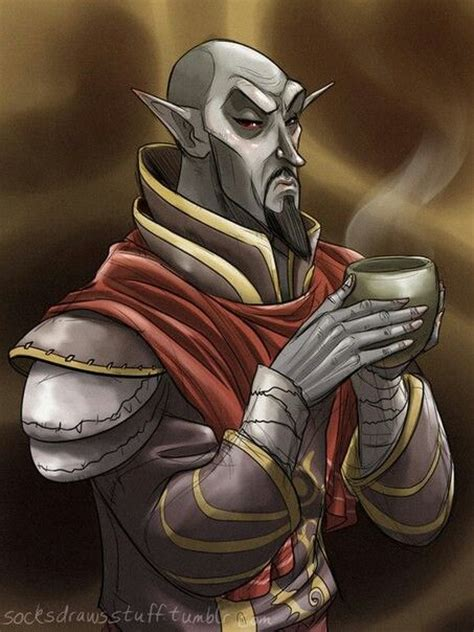 24 Best Images About Elder Scrolls Characters On Pinterest