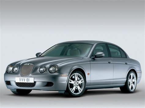 2005 Jaguar S Type Fuel Infection