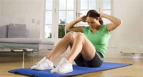 How To Make Situps More Effective  Popsugar Fitness