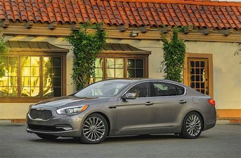How Much Is The Kia K900 by 2015 Kia K900 Size Luxury Without The Price