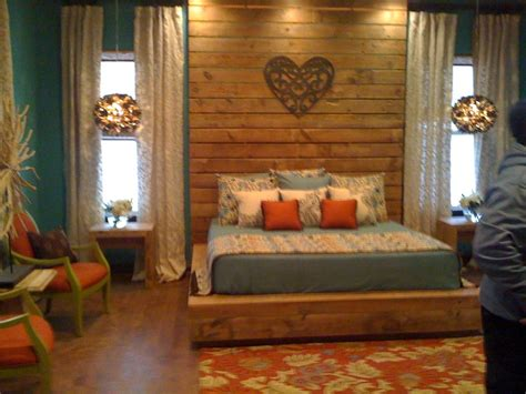Home Decor Katy : Extreme Home Makeover Master Bedroom