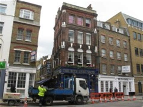 Blue Eyed Maid, 173 Borough High Street, Southwark, London ...