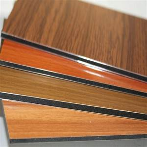 Panneau Décoratif Extérieur : panneau de mur d coratif de finition en bois ext rieur d ~ Premium-room.com Idées de Décoration