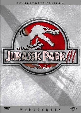 jurassic park iii ign