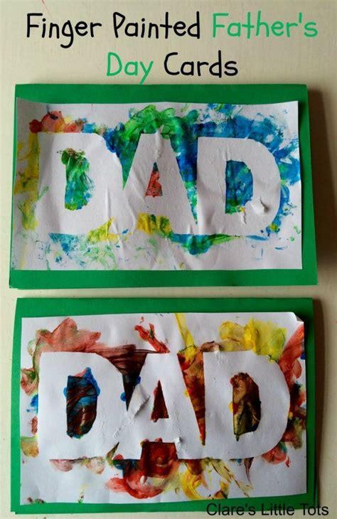 finger painted s day card school s day 925 | dcda4ab1b7c90052daca508f4beaa16d