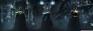 Injustice 2 2017, Batman, Superman, Supergirl 4K HD ...