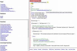 Php documentation tool winnersh triangle web solutions ltd for Web documentation software