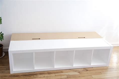table de cuisine en fer forgé diy banquette design adc x le bon coin