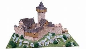 Anker Selber Bauen : modellbau burg selber bauen herfast shop ~ Orissabook.com Haus und Dekorationen