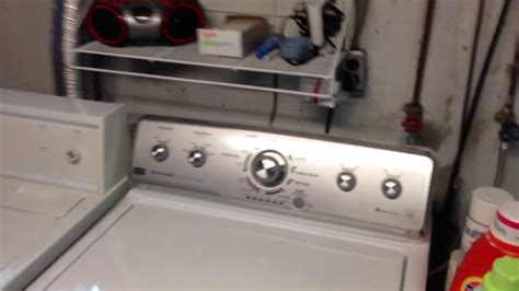 whirlpool he washer review of the maytag centennial washing machine washer mr