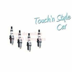 Bougie Clio 2 : lot de 4 bougies iridium ngk renault clio 2 phase 2 1 4 16v 1 6 16v touch 39 n style ~ Medecine-chirurgie-esthetiques.com Avis de Voitures