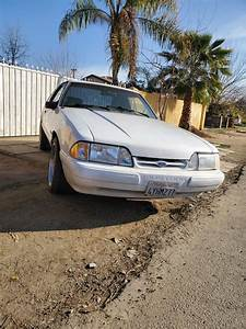 91 Ford mustang lx 5.0 for Sale in Bakersfield, CA - OfferUp
