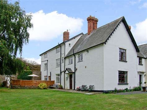 Welcome Cottages by Rowton Manor Dogs Welcome Cottage Craven Arms Shropshire