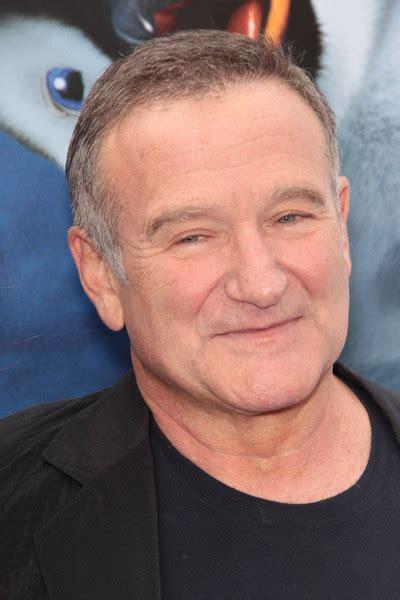 Robin Williams 1951-2014!! - Boomstick Comics