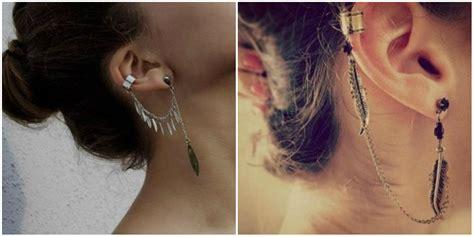 inspiratie oorpiercings