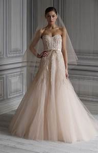 monique lhuillier spring 2012 bridal collection popular With monique lhuillier wedding dress
