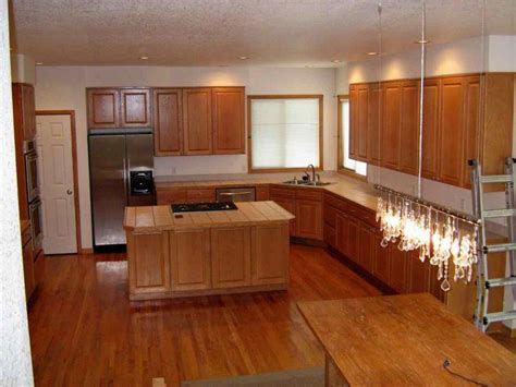 what color floor with dark cabinets pictures kitchen ssurrg white shaker kitchen light oak