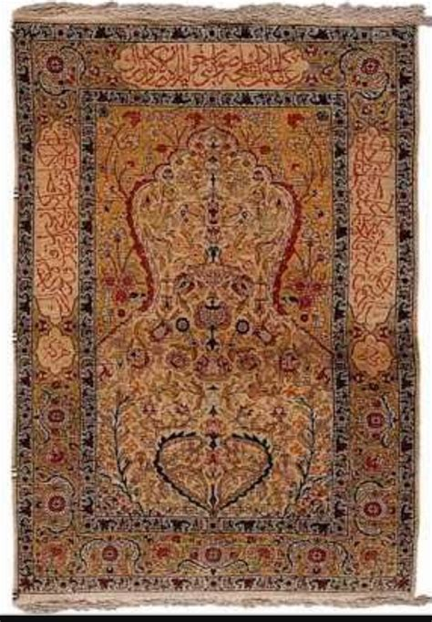 tappeti hereke hereke prayer rug anatolian mamluk rugs