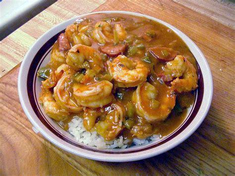 recette cuisine americaine file shrimp gumbo jpg