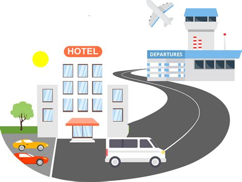 park sleep  fly packages  shuttle parking