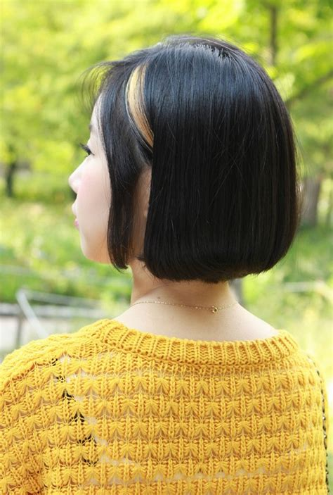 view  classic   bob hairstyles weekly