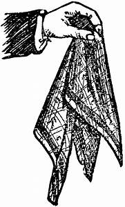 Handkerchief | ClipArt ETC